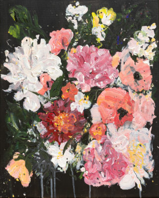 May Flowers | Elizabeth Power artist