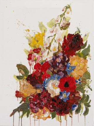 Autumn   Elizabeth Power artist