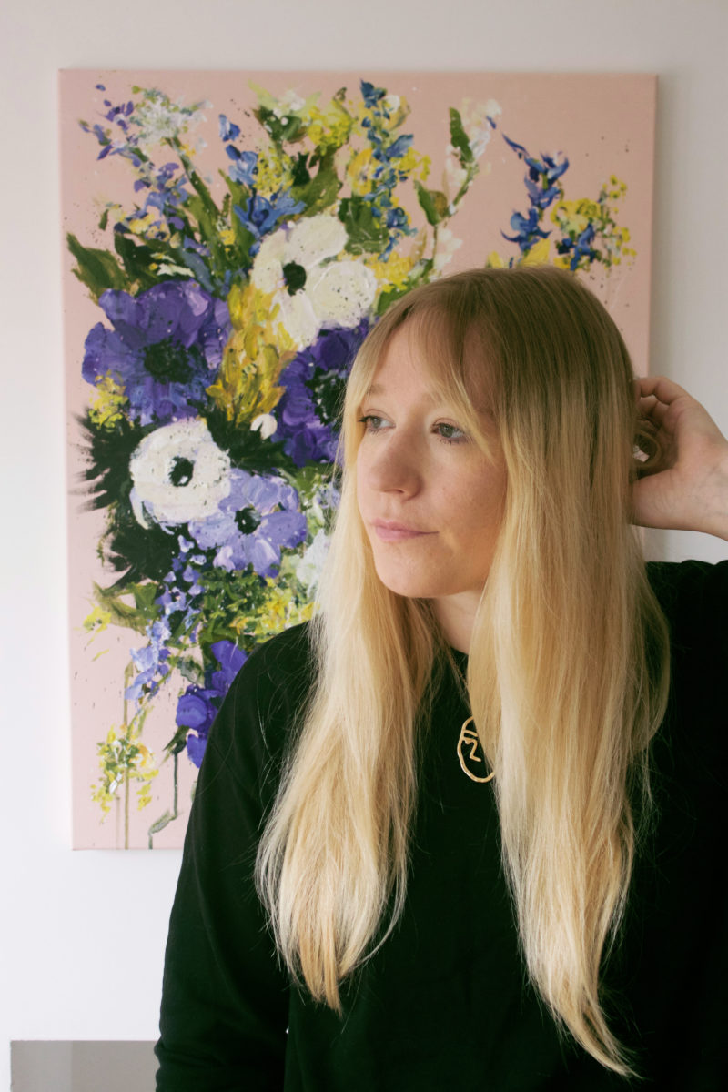 Freya Wilson picture
