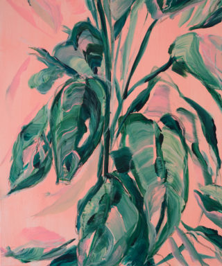 Grace (Limited Edition Print) | Elizabeth Power artist