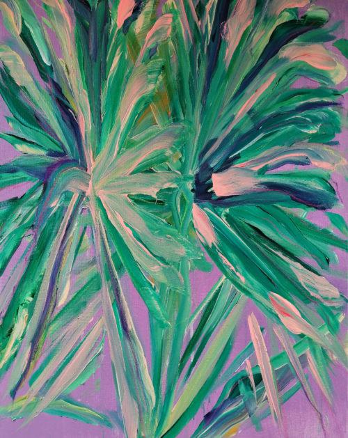 Phoenix | Elizabeth Power artist