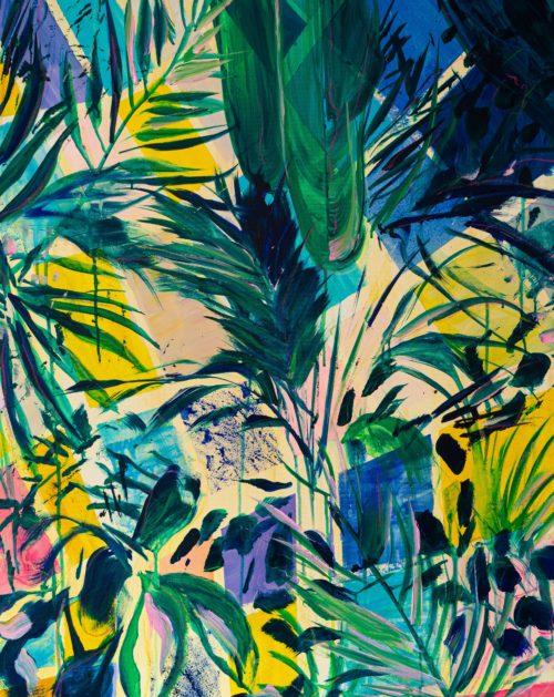 Pista | Elizabeth Power artist