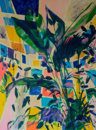 Helene | Elizabeth Power artist