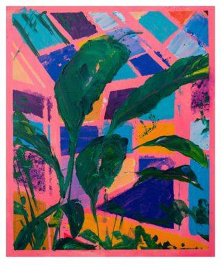 Carole (Limited Edition Print of 20) | Elizabeth Power artist