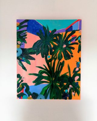 George Street | Elizabeth Power artist